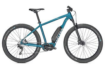 2019 - Fahrräder - Univega Vision S Edition - 504 Wh - 2019 - 27,5 Plus Zoll - Diamant