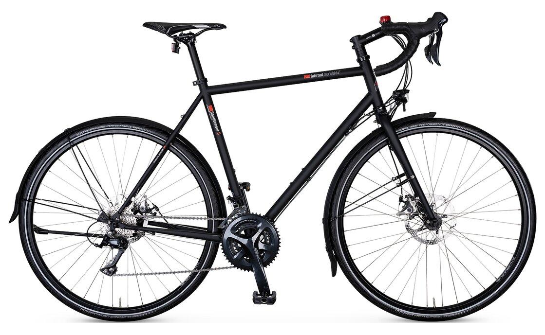 VSF-fahrradmanufaktur T-Randonneur Sport - 2021 - 28 Zoll - Diamant