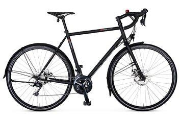 Herren - Crossbikes-Fitnessbikes - VSF-fahrradmanufaktur T-Randonneur Sport - 2021 - 28 Zoll - Diamant