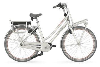 Gazelle - Damen - E-Bike-Pedelec - Gazelle Miss Grace C7 HMB - 400 Wh - 2021 - 28 Zoll - Tiefeinsteiger