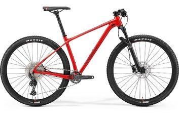 Merida - Mountainbikes - Merida Big.Nine Limited - 2021 - 29 Zoll - Diamant