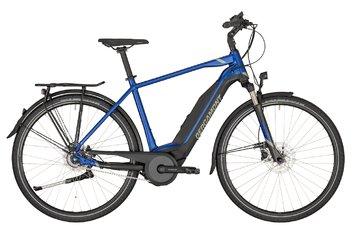 Nabe ohne Rücktritt - Fahrräder - Bergamont E-Horizon N8 FH 500 Gent - 500 Wh - 2020 - 28 Zoll - Diamant