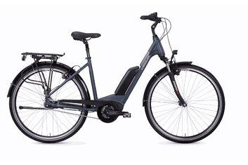 E-Bike City - Kreidler Vitality Eco 1 - 300 Wh - 2019 - 28 Zoll - Tiefeinsteiger