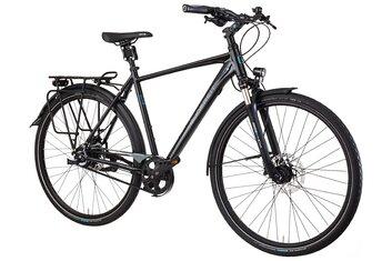 Gudereit - Citybike - Gudereit Premium 11.0 evo - 2021 - 28 Zoll - Diamant
