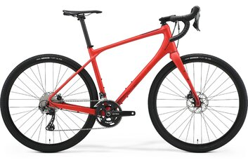 Merida - Gravel Bikes - Merida Silex 700 - 2021 - 28 Zoll - Diamant