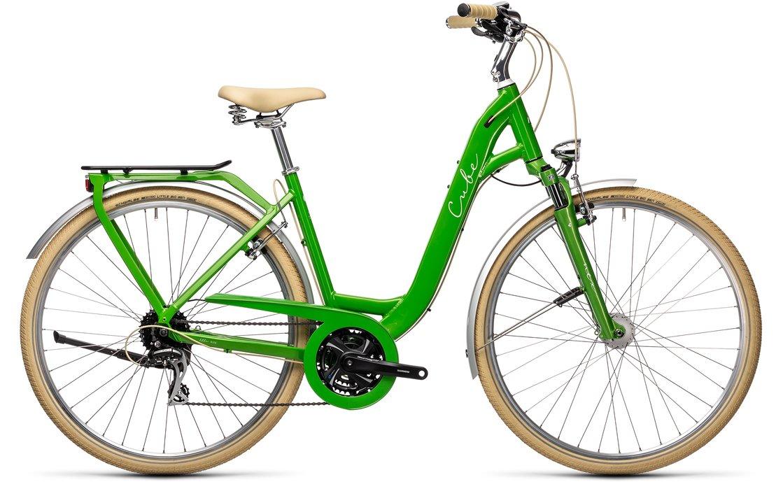 Cube Ella Ride - 2021 - 28 Zoll - Tiefeinsteiger