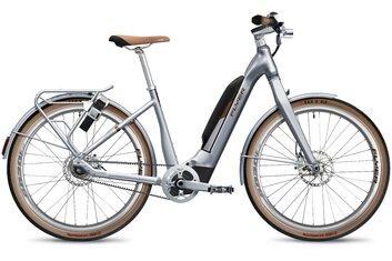Rohloff - Fahrräder - Flyer Upstreet5 9.83 Anniversary Edition - 630 Wh - 2020 - 27,5 Zoll - Tiefeinsteiger