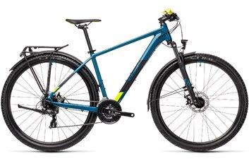 ATB Fahrräder - Cube Aim Allroad - 2021 - 29 Zoll - Diamant