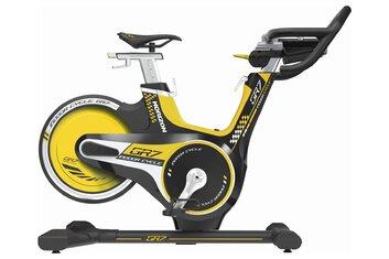Indoor Bikes - Horizon GR7 inkl. fitDisplay App - Auslaufmodell