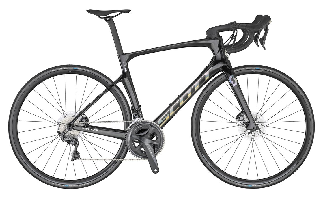 Scott Foil 20 - 2020 - 28 Zoll - Diamant