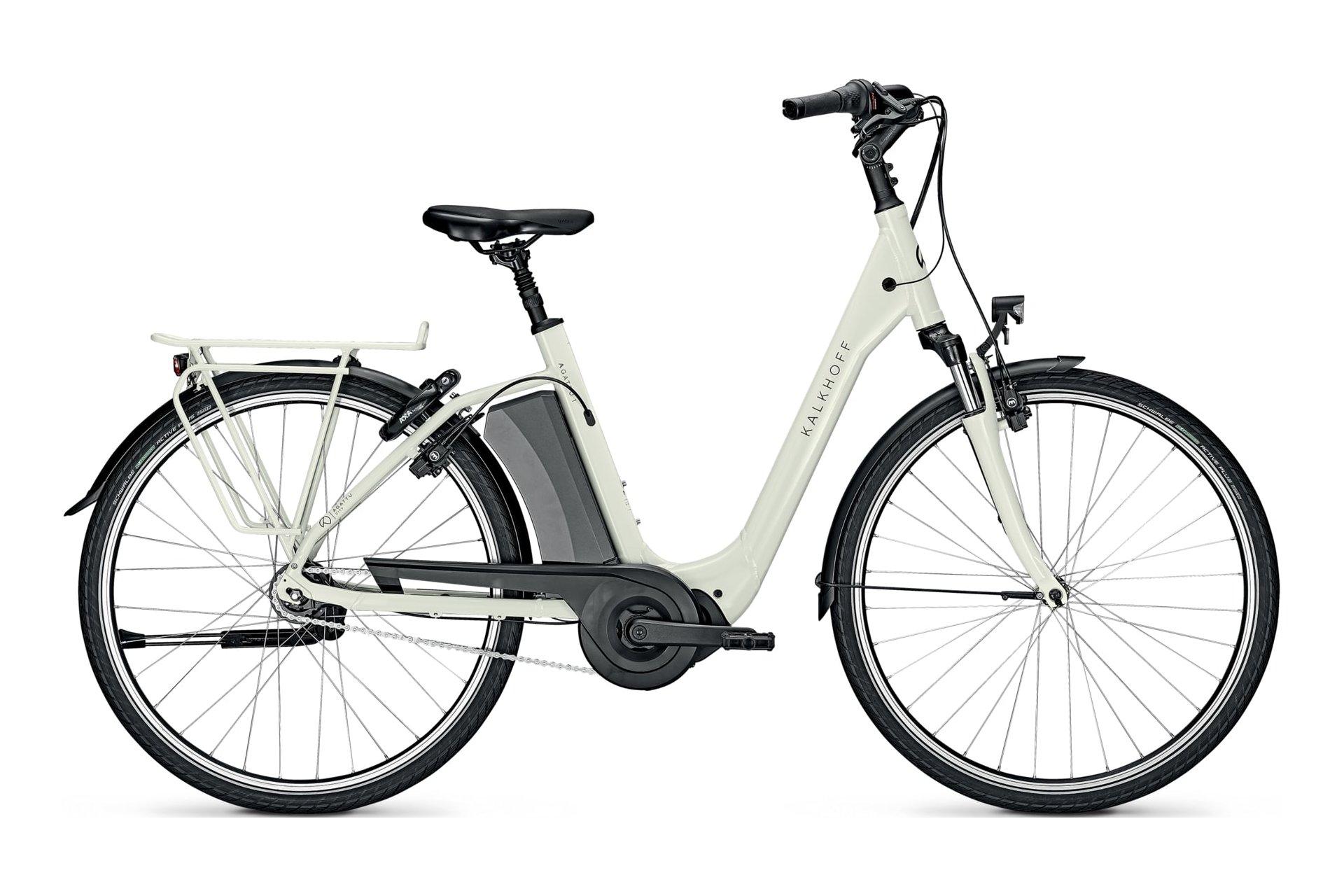 Kalkhoff Agattu 1.S Move 2021 28 Zoll kaufen   Fahrrad XXL