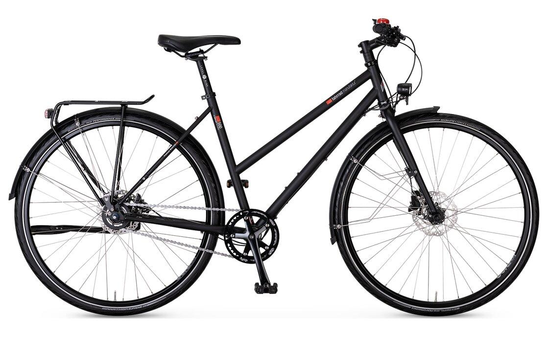 VSF-fahrradmanufaktur T-500 Disc - 2021 - 28 Zoll - Diamant