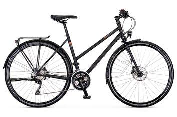 Trekkingräder - VSF-fahrradmanufaktur T-500 Kette Disc - 2021 - 28 Zoll - Diamant