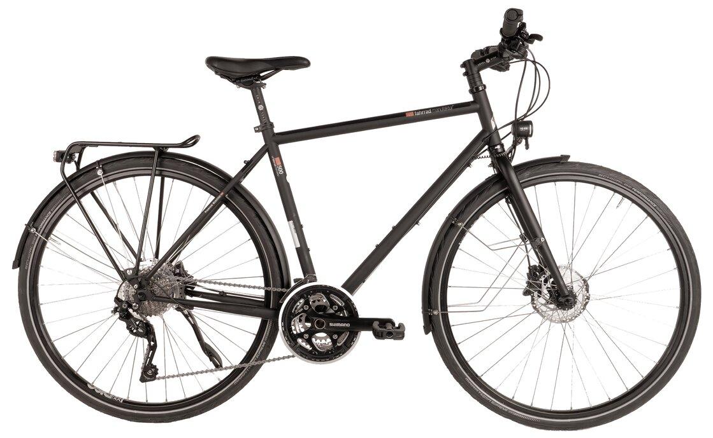VSF-fahrradmanufaktur T-500 Kette Disc - 2021 - 28 Zoll - Diamant