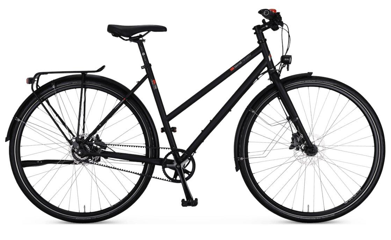 VSF-fahrradmanufaktur T-700 Nabe Disc - 2021 - 28 Zoll - Damen Sport