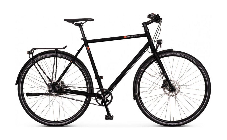 VSF-fahrradmanufaktur T-700 Nabe Disc - 2021 - 28 Zoll - Diamant
