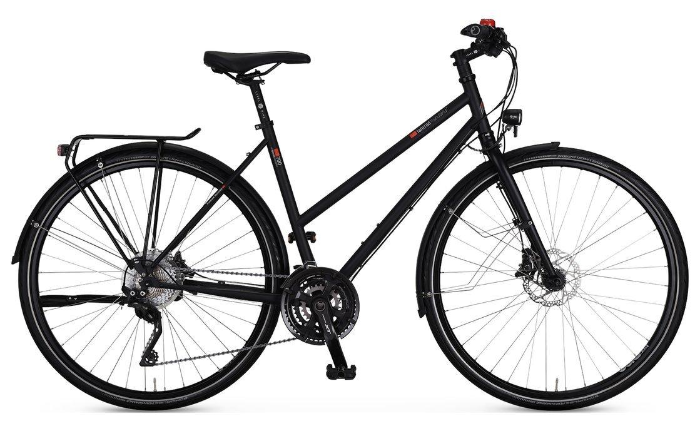 VSF-fahrradmanufaktur T-700 Kette Disc - 2021 - 28 Zoll - Damen Sport