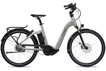 26 Zoll - E-Bike-Pedelec - Flyer Gotour4 5.01R - D0 - 630 Wh - 2020 - 26 Zoll - Tiefeinsteiger