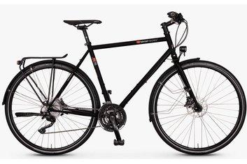 VSF - VSF-fahrradmanufaktur T-700 Kette Disc - 2021 - 28 Zoll - Diamant