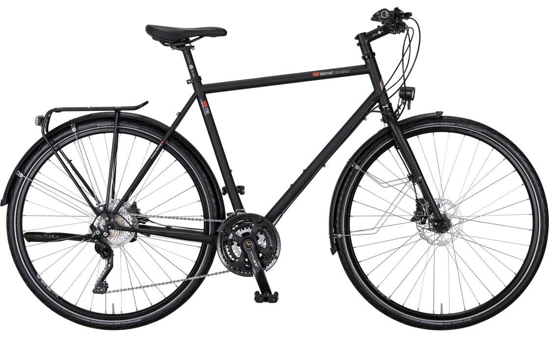 VSF-fahrradmanufaktur T-700 Kette Disc - 2021 - 28 Zoll - Diamant