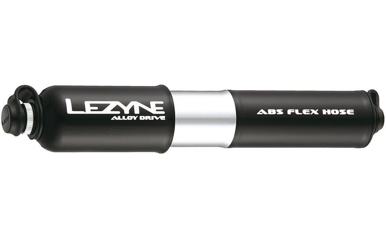 Lezyne CNC Alloy Drive Medium Minipumpe - 2021