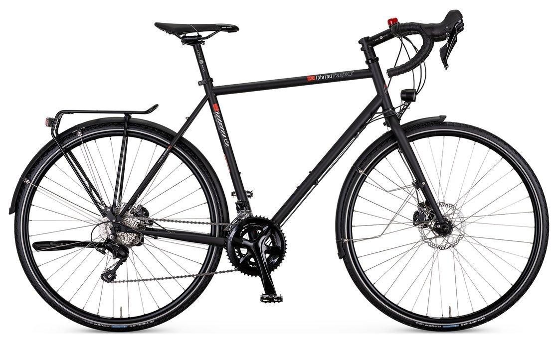 VSF-fahrradmanufaktur T-Randonneur Lite - 2021 - 28 Zoll - Diamant