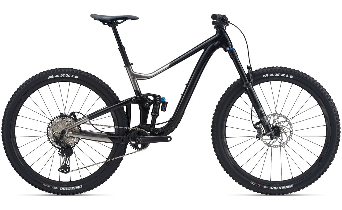 Giant Trance X 1 - 2021 - 29 Zoll - Fully