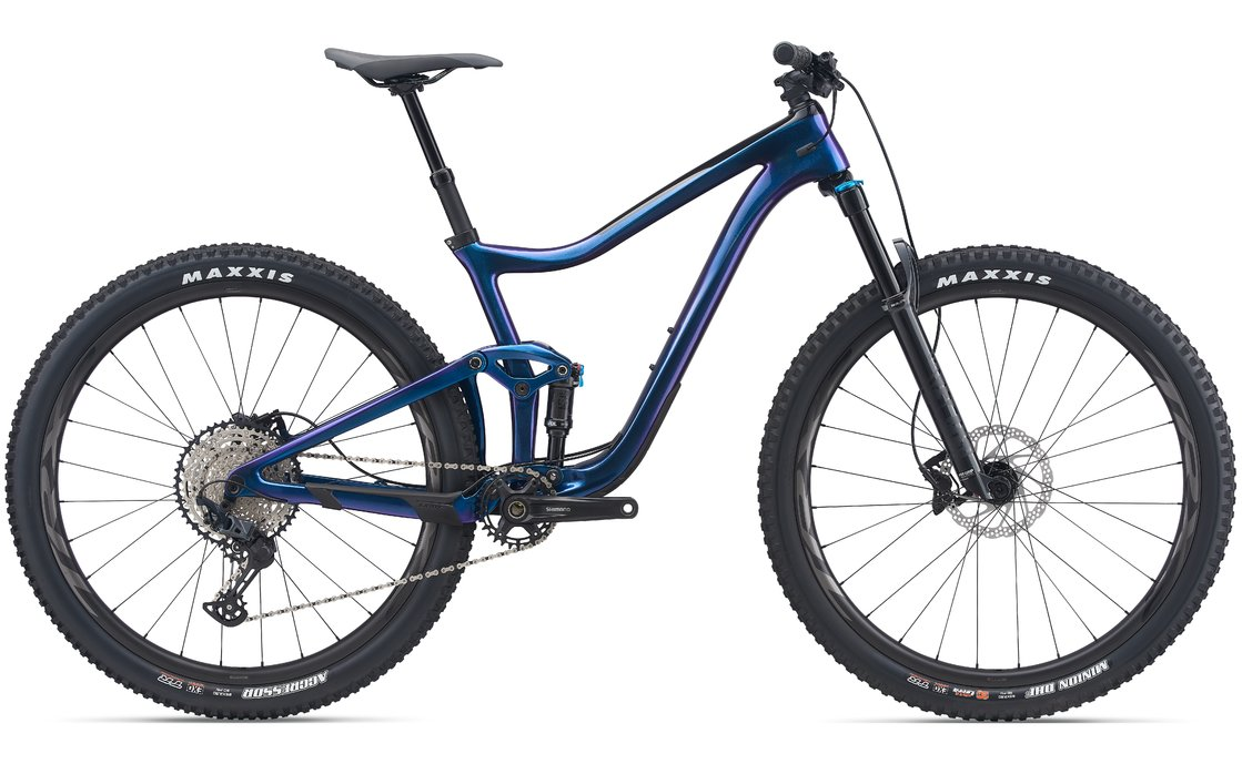 Giant Trance Advanced Pro 2 - 2021 - 29 Zoll - Fully