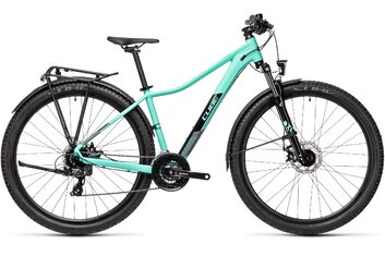 ATB Fahrräder - Cube Access WS Allroad - 2021 - 29 Zoll - Diamant