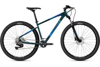 Mountainbikes - Ghost Kato Advanced 29 AL U - 2021 - 29 Zoll - Diamant