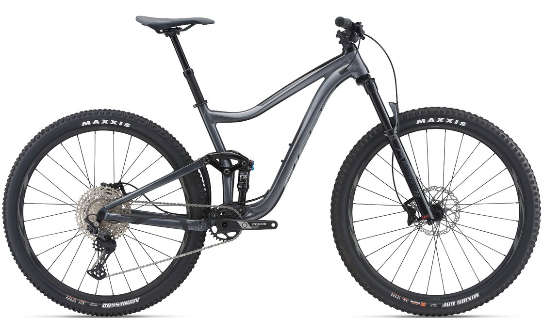 Giant Trance 3 - 2021 - 29 Zoll - Fully