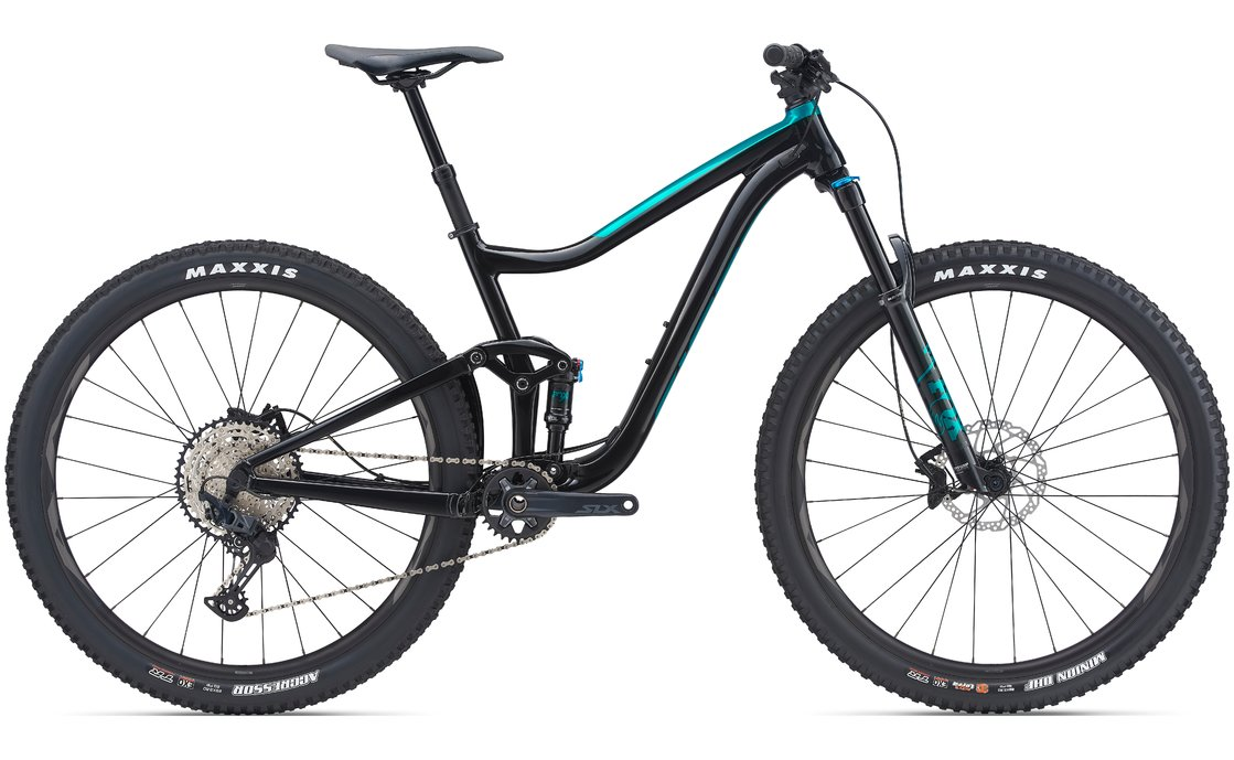 Giant Trance 2 - 2021 - 29 Zoll - Fully