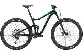 Giant - Mountainbikes - Giant Trance 2 - 2021 - 29 Zoll - Fully