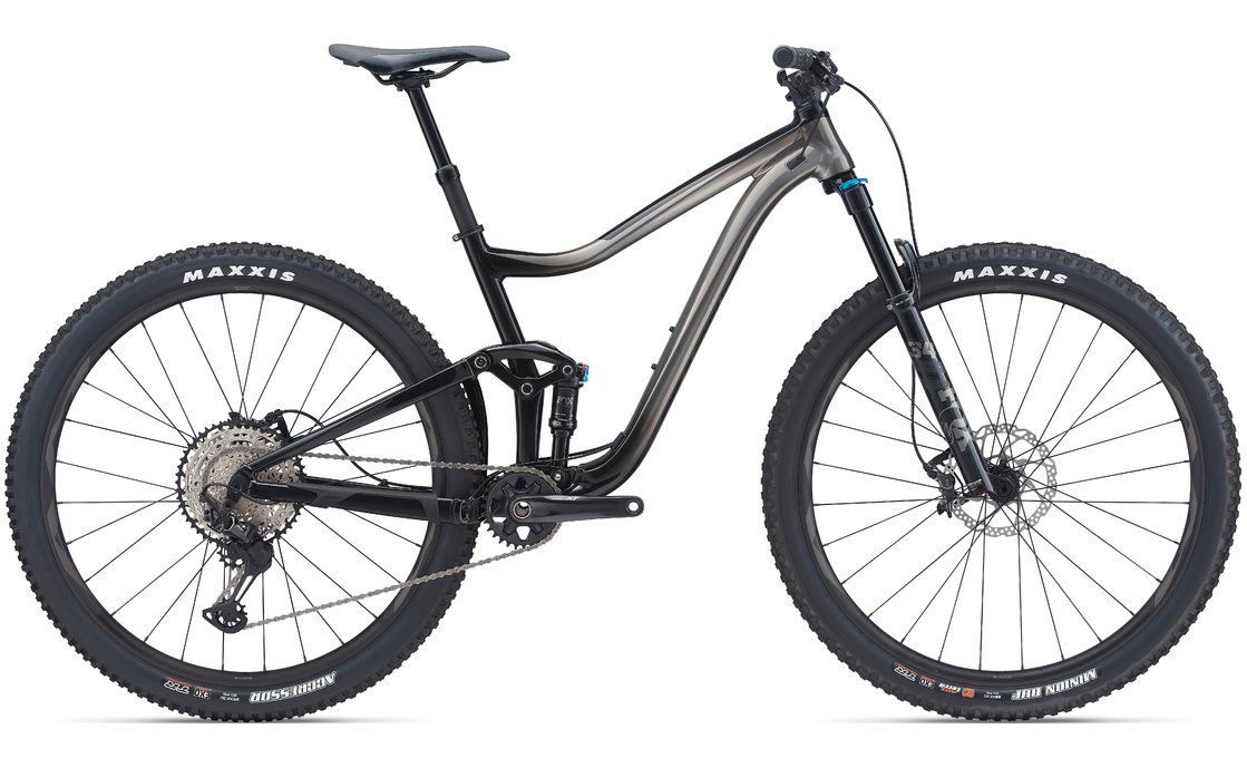Giant Trance 1 - 2021 - 29 Zoll - Fully
