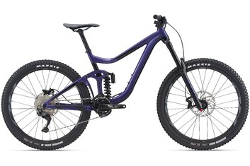Giant - Downhill-Freeride - Giant Reign SX - 2021 - 27,5 Zoll - Fully