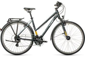 Damen - Trekkingräder - Cube Touring - 2021 - 28 Zoll - Damen Sport