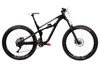27,5 Plus Zoll - Mountainbikes - Carver Drift 270 AM + - 2019 - 27,5 Plus Zoll - Fully