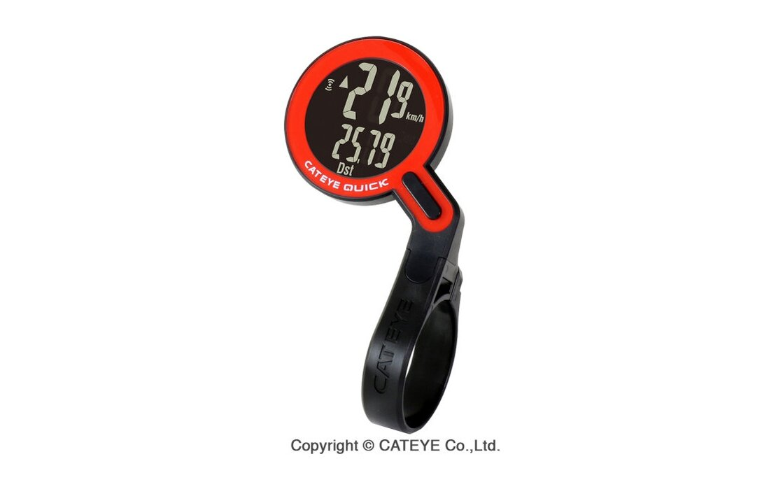 Cateye Quick CC-RS100W - 2021