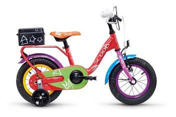Kinderfahrräder - S'cool niXe Chalk 12 - 2020 - 12 Zoll - Tiefeinsteiger