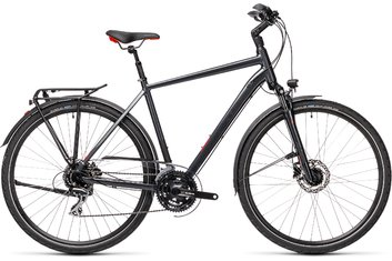 Cube Touring - Cube Touring One - 2021 - 28 Zoll - Diamant