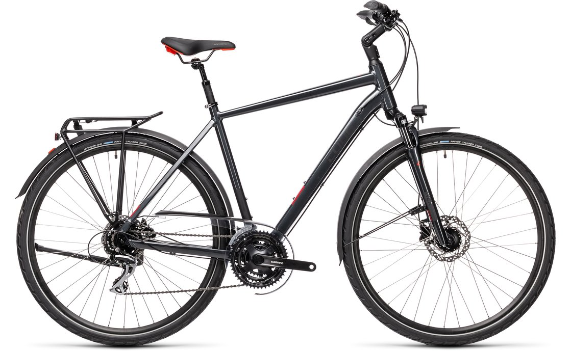 Cube Touring One - 2021 - 28 Zoll - Diamant