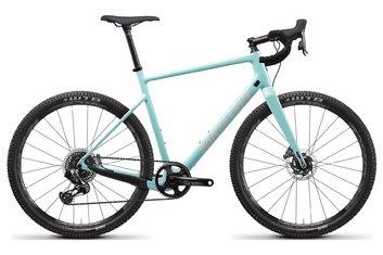 Santa Cruz - Cyclocross - Santa Cruz Stigmata 3 CC Force 1x-Kit 650B - 2021 - 27,5 Zoll - Diamant