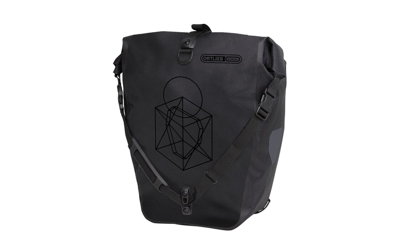 Ortlieb Back-Roller Design QL2.1 - Einzeltasche - 2021