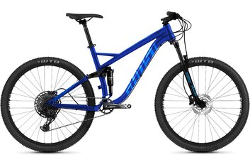Ghost - 27,5 Zoll - Mountainbikes - Ghost Kato FS Base AL U - 2021 - 27,5 Zoll - Fully