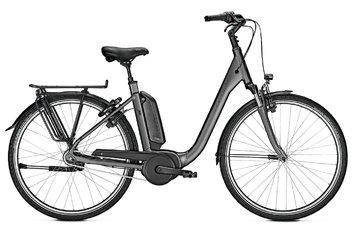 Kalkhoff - E-Bike-Pedelec - Kalkhoff Agattu 3.B Move - 500 Wh - 2020 - 28 Zoll - Tiefeinsteiger
