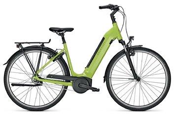 Bosch Active Line Plus - E-Bike-Pedelec - Kalkhoff Agattu 3.B Move - 500 Wh - 2021 - 28 Zoll - Tiefeinsteiger