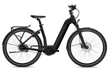 Flyer - E-Bike City - Flyer Gotour6 5.01R - Intuvia - 625 Wh - 2020 - 28 Zoll - Tiefeinsteiger