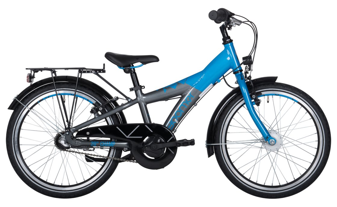 Boomer Champ 30.8 - 2019 - 20 Zoll - Y-Form