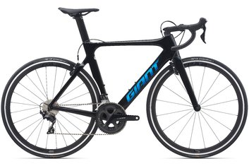 Giant Propel Advanced Pro - Giant Propel Advanced - 2021 - 28 Zoll - Diamant