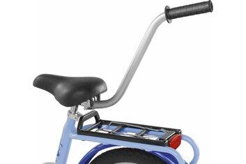 Kinderfahrrad Zubehör - Puky Fahrrad-Lernhilfe - 2021